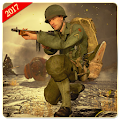 Call Of Courage 2 : WW2 Frontline Commando APK