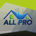 All Pro Roofing icon