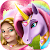 Unicorn Games - Horse Dress Up file APK for Gaming PC/PS3/PS4 Smart TV
