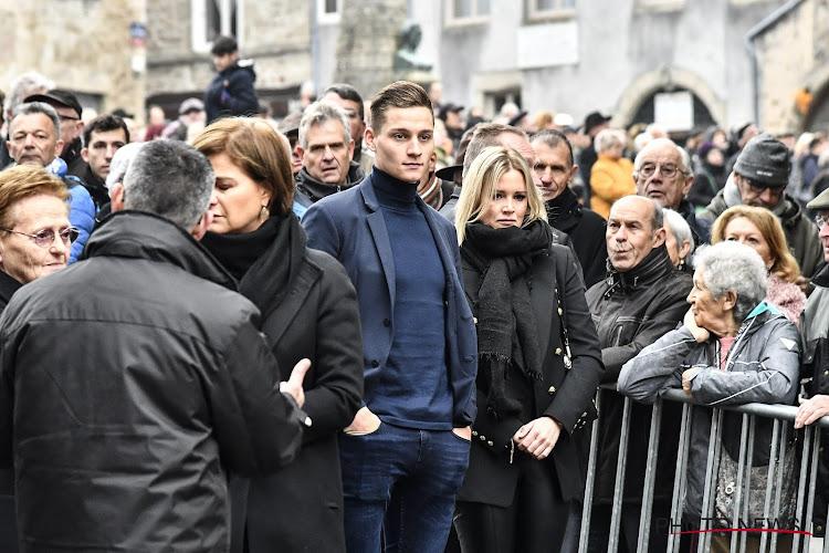 📷 Herinneringen aan 'Papy' Poulidor kunnen Mathieu van der Poel naar nog meer successen stuwen