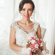 Wedding photographer Anastasiya Khaus (FiFi-House). Photo of 06.02.2016