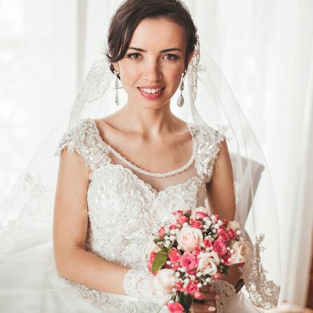 Wedding photographer Anastasiya Khaus (FiFi-House). Photo of 06.02.2016