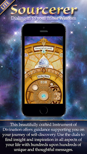 Sourcerer Lite - Free Readings