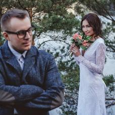 Wedding photographer Yuliya Ger (uliyager). Photo of 30.03.2016