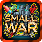 Small War - turn-based strategy game