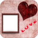 Love Collage Photo Frames Free icon