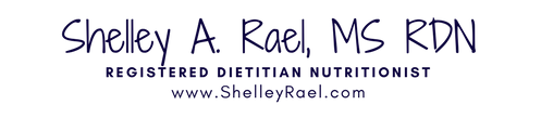 Shelley Rael Logo