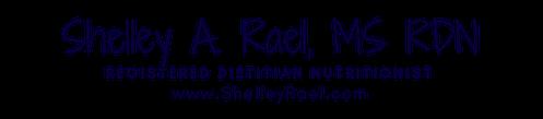 Shelley Rael Logo