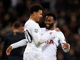 Officiel: Tottenham laisse partir Georges-Kévin N'Koudou