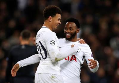 Officiel: Tottenham laisse partir un de ses Français