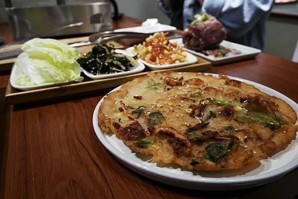 新山韓國烤肉