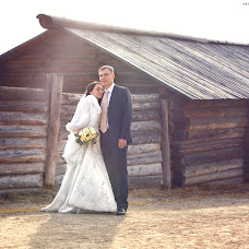 Wedding photographer Andrey Stepanov (StepanovAndrey). Photo of 27.07.2015