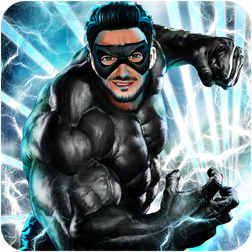 Maverick Super Hero Switch: Puzzle Game (game)