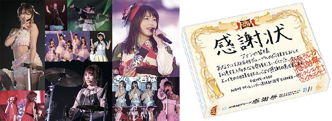 (Blu-ray / ISO) AKB48グループ感謝祭~ランクインコンサート・ランク外コンサート~Blu-ray