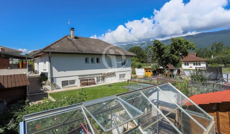 Maison avec terrasse Saint-Genis-Pouilly