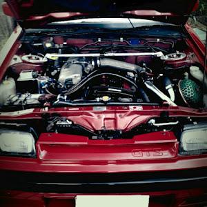 スカイライン HR31 GTS-X 1988のカスタム事例画像 越前谷 五郎さんの2019年08月08日18:24の投稿