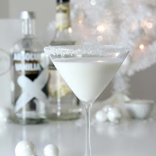 White Martini Recipes