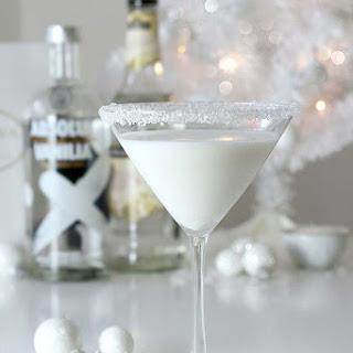 Godiva White Chocolate Martini Recipes.