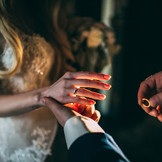 Wedding photographer Stas Khara (staskhara). Photo of 02.12.2016