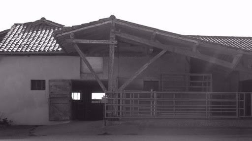 La ferme des 3 Vaches à la Bordeneuve