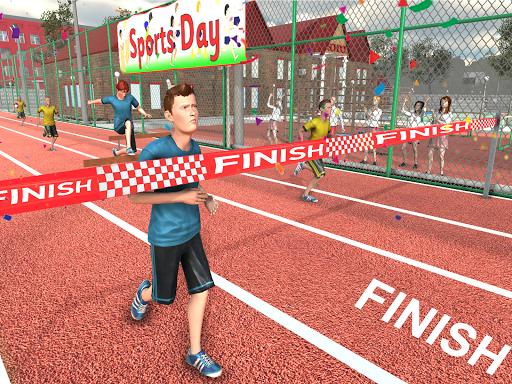 High School Simulator u2013 Fun Learning Game 1.4 screenshots 8