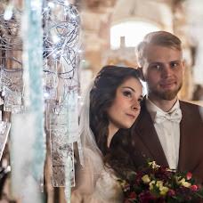 Wedding photographer Aleksandr Reus (Reus). Photo of 15.02.2016