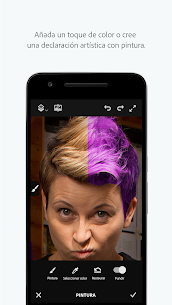 Adobe Photoshop Fix 4