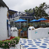 帆船咖啡廳 sailboat cafe