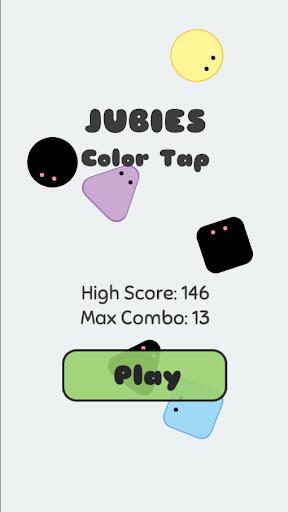 Jubies Color Tap Match