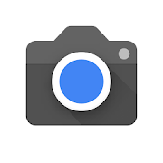 Icon Appareil photo Google