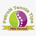PatroN Tennis Tips PRO icon
