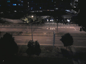 Photo: 04 January - Tampines Ave. 7 - A few from my home. Looks better when its raining.
