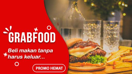 Order Grab Food guide promo 2018 1.0.0 screenshots 2