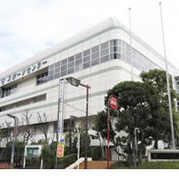 江戸川区スポーツセンターのメイン画像です