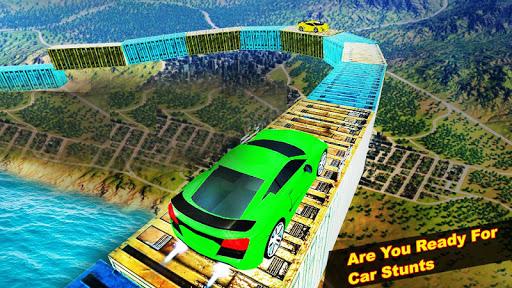 Cascades de voitures de course sur des pistes  captures d'écran 1