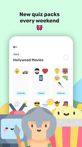 Wordmoji screenshot 5