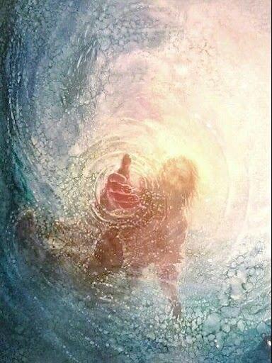 Jesucristo en imágenes