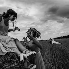Wedding photographer Sergey Shlyakhov (Sergei). Photo of 17.07.2017
