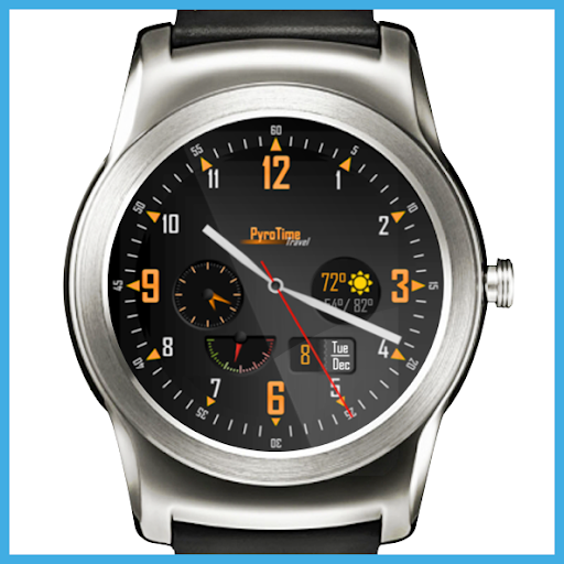 Facer Watch Faces - Apps on Google Play
