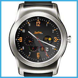 Facer Watch Faces APK screenshot thumbnail 15