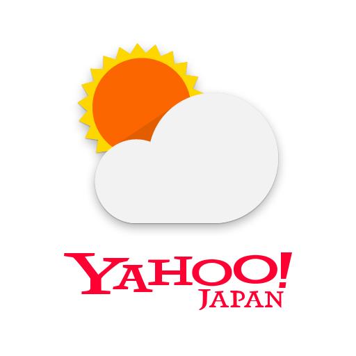 ヤフー天気東京