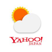 Yahoo!天気 - 雨雲や台風の接近がわかる気象レーダー搭載の天気予報アプリ