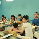 亞加珞義式廚房(台中店)