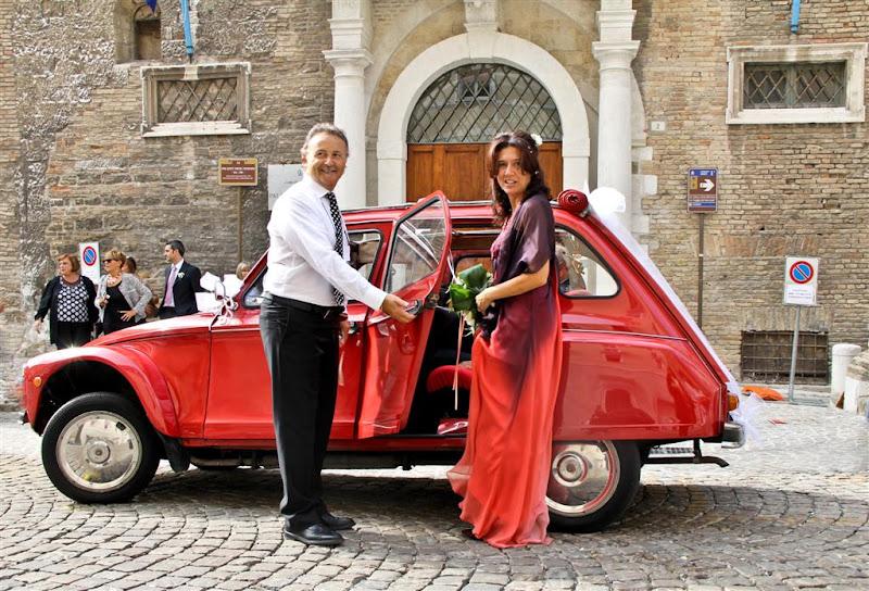 Matrimonio in tinta.. di leorol