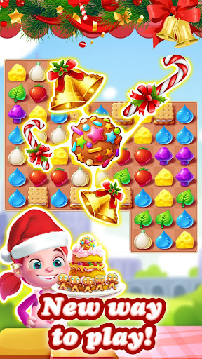 Cookie Mania 3 screenshot 4