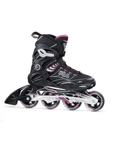 skates - Fila Fitness Primo ALU lady