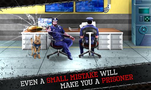 Room Jail Escape - Prisoners Hero screenshots 2