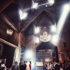 Fotografo di matrimoni Denis Vyalov (vyalovdenis). Foto del 06.08.2018