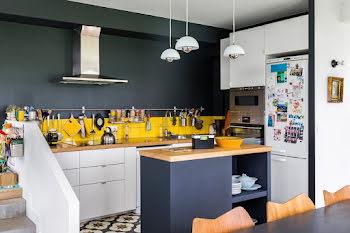 appartement à Viry (74)