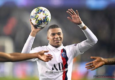 Ligue 1 : Le PSG vient facilement à bout du FC Nantes, Mbappé passe un nouveau cap